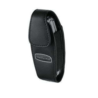 LEATHERMAN Premium Leather Sheath Pouch (for Juice and Freestyle) - 3
