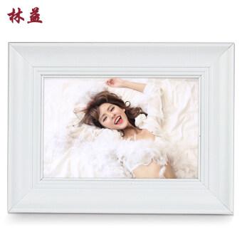 Lin Yi green creative frame 6-inch 7-inch 8-inch 10-inch 12-inch resin photo frame swing sets custom generation wash Photo