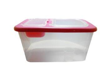 Harga Little Homes Rice Bucket 3169