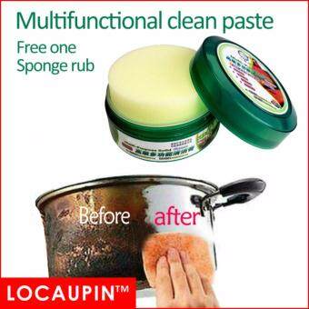 Harga Locaupin Multifunctional clean paste Housekeeping Clean