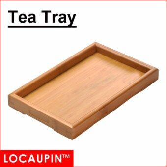 Harga LOCAUPIN Tea Tray Serving Dishes Trays