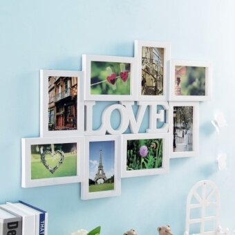 Love6 photo baby living room photo wall Photo Frame