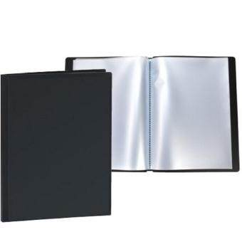 Harga Lucky Star Display Book File A4 Size 60 Pockets File