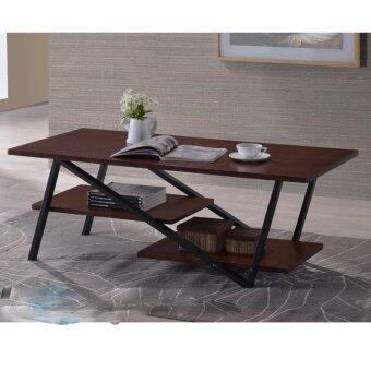MADISON CFT 142 4FT METAL FRAME COFFEE TABLE