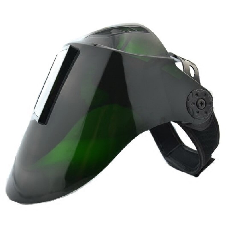 Buy Magic stickers headband welding two security and welding protection mesh mirror Welding Mask Malaysia