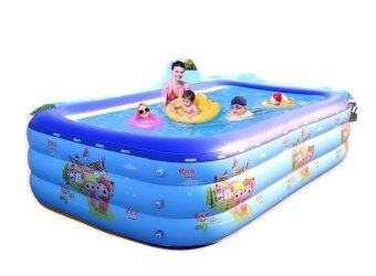 Sell manyoubaby family deluxe swimming pool 2016 new for New pool designs 2016