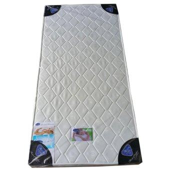 Harga MASTERFOAM 4`` FIBER COCONUT SINGLE SIZE MATTRESS WITH 5 YEARS WARRANTY