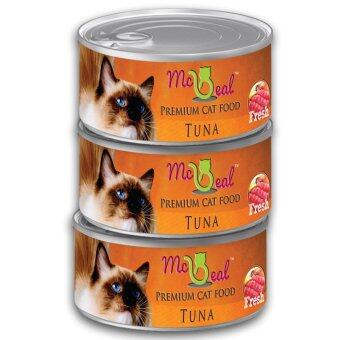 McBeal Cat Can Wet Food Tuna Flavour 85g x 24 cans