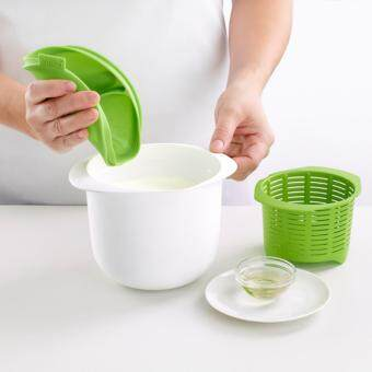 Harga Microwave Plastic Healthy Cheese Maker