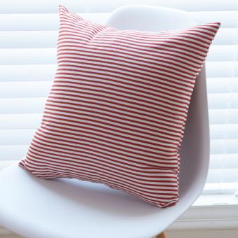 harga gaktai skull pillows cover creative minimalist geometr