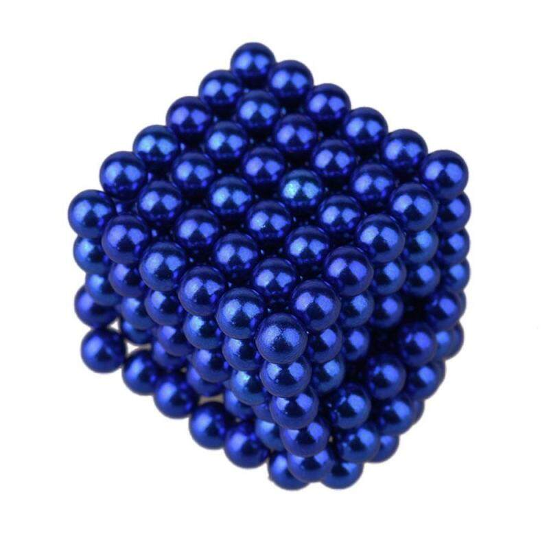 moob Magnetic Toy Balls, Pawaca 3mm Mini Balls for Children to Creat Intelligence and Party Games (216 Pack)