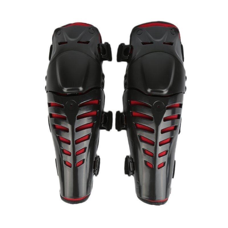 Buy Motorcycle Motorbike Motocross Racing Elbow Knee Pads Knee Protector Adjustable Malaysia