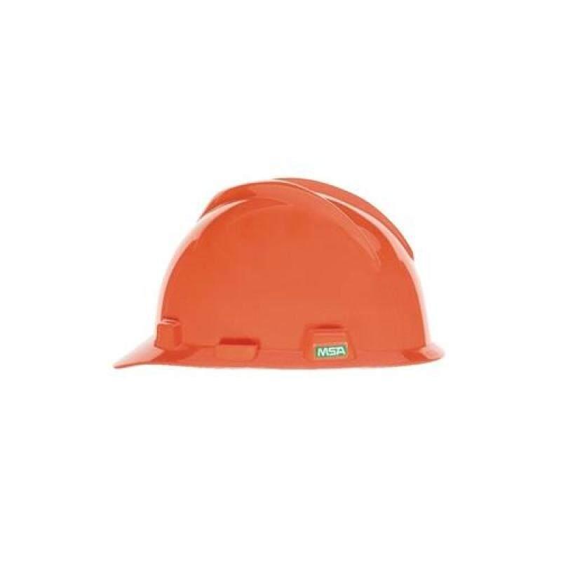 MSA V-Gard Cap. Orange. Fastrac Suspension