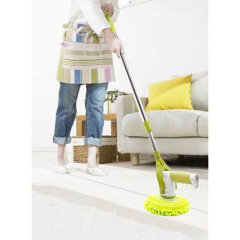 Harga Multi-purpose and Multi-functional Household Electric CleanerSweeper Mop