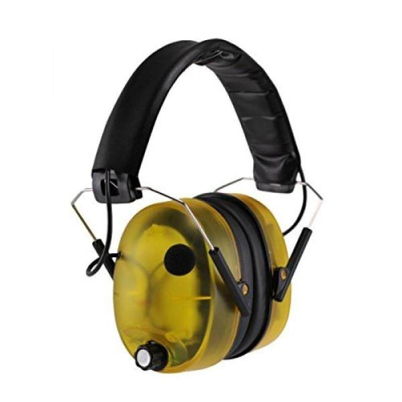 Neiko 53865A Safety Electronic Earmuffs  Impact Sport Ear Protector  ANSI S3.19