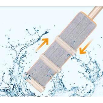 OHSEM Microfiber Swivel Mop / Microfiber Mop / Easy Mop / Magic Mop