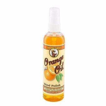 Harga Orange Oil Wood Polish
