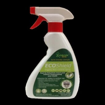 Harga Organic Insect Killer - Eco Shield