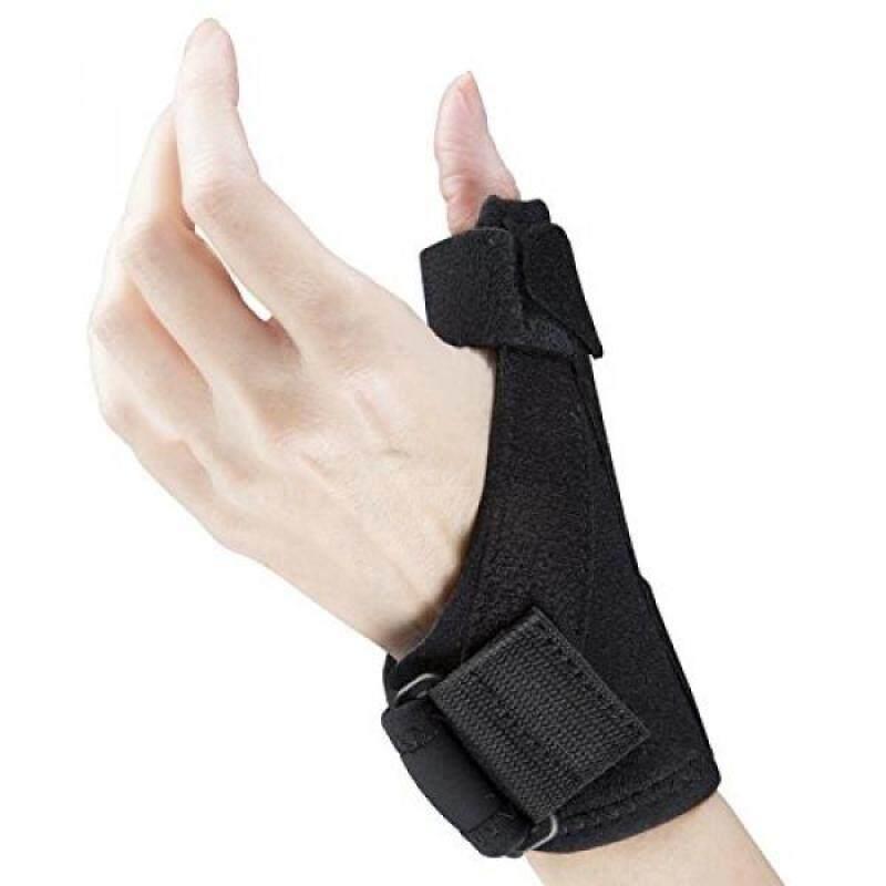 Buy OTC Flexible Stay Select Series Thumb Stabilizer, Black , Malaysia