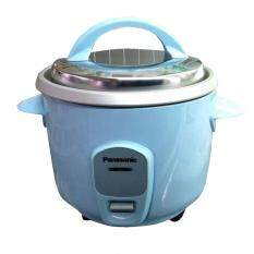 Panasonic rice cooker 2.8 ltlle SR-E28A