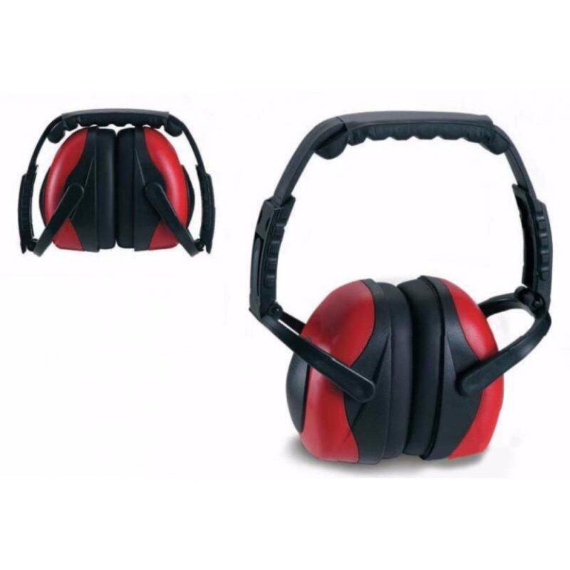 Buy Pc08Fem Squaro Foldable Earmuff Malaysia