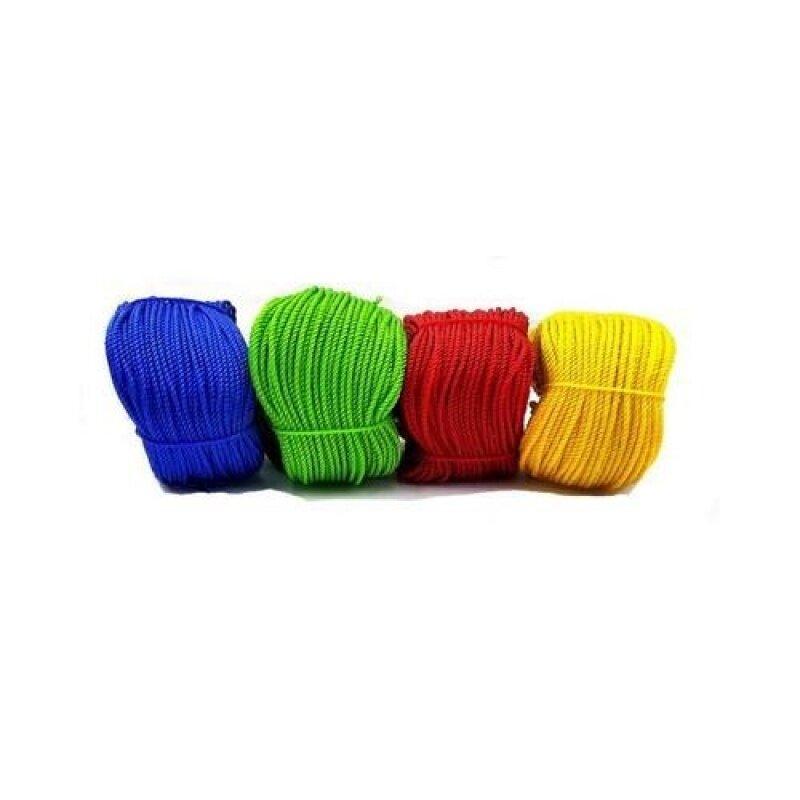Buy Pe Rope-Red-3 Malaysia