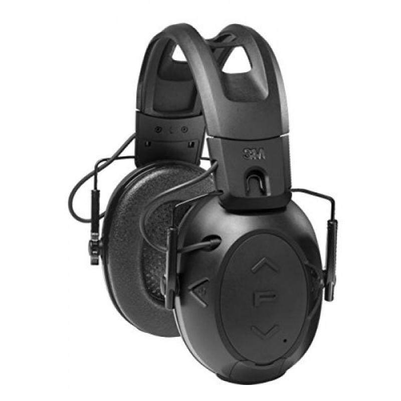 Buy Peltor Sport Tactical 300 Electronic Hearing Protector, Ear Protection, NRR 24 dB, Ideal for Shooting and Hunting Malaysia