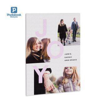 "Photobook Malaysia 12"" x 18\"" Personalised Portrait/Landscape Canvas Air"