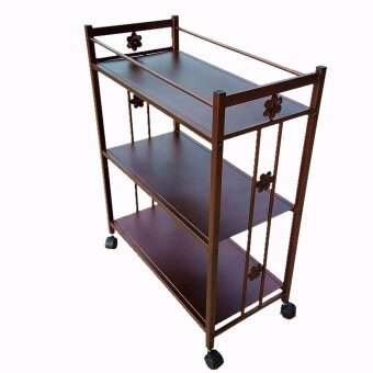 Harga PJY Metal Trolley (Copper)