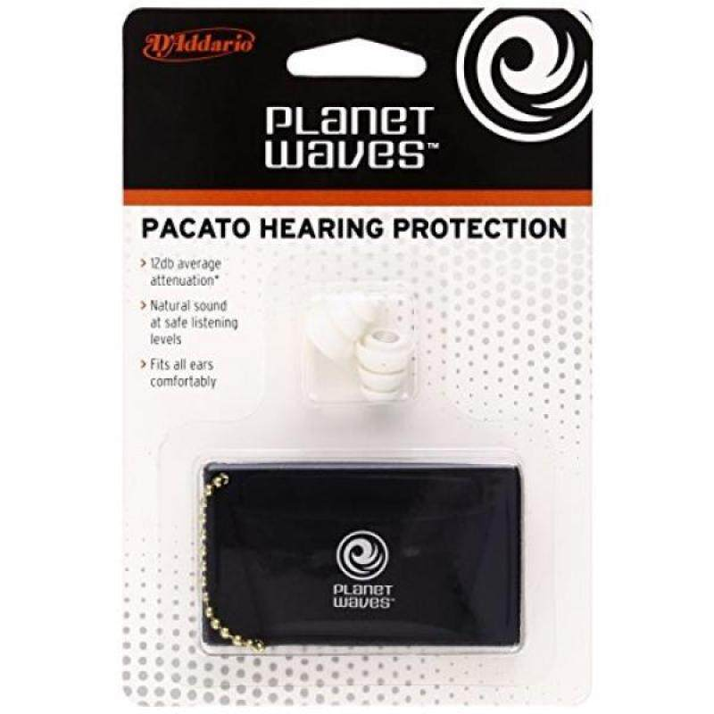 Buy Planet Waves PWPEP1 Pacato Ear Plugs Practice Aid Malaysia