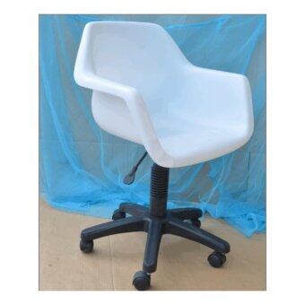 Harga Polypropylene chair ( Natural white)