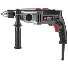 Buy PORTER-CABLE PC70THD VSR 2-Speed Hammer Drill, 1/2-Inch Malaysia