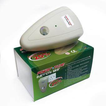 Power Saver - Electricity Saving Box Energy Saver Malaysia, SaveElectricity 25% (Power Tune Model PT2)