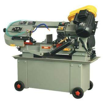 (Pre-order) Sealey Bandsaw 300mm Horizontal Hydraulic Arm Model:SM35CE