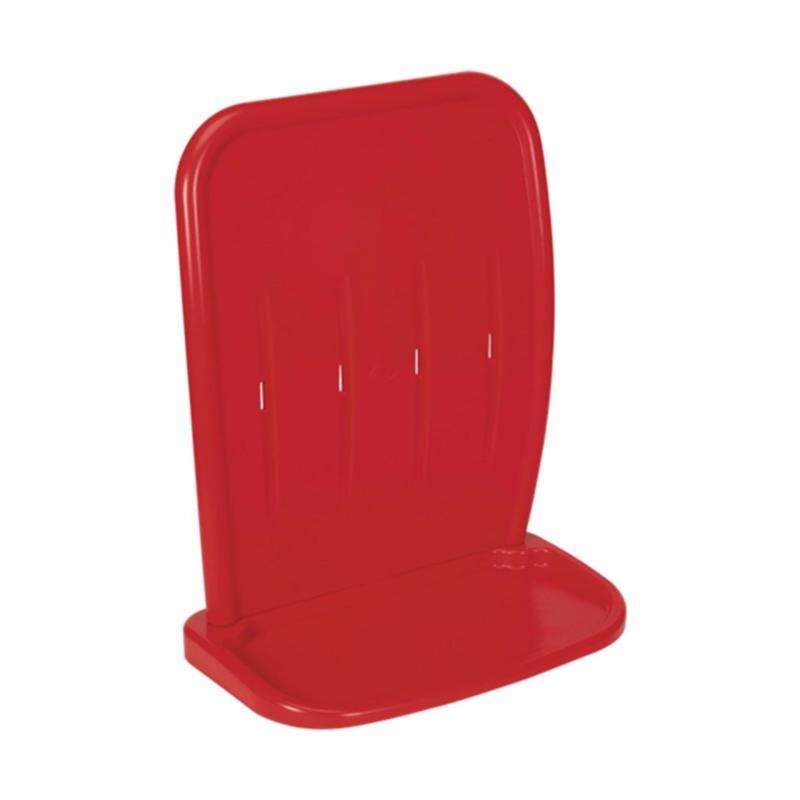 (Pre-order) Sealey Fire Extinguisher Stand - Double Model: SFEH02