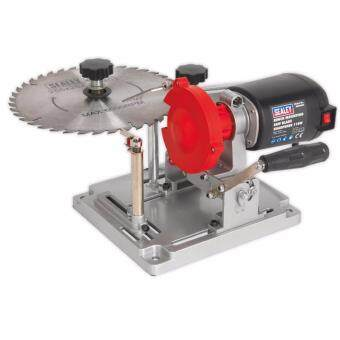 (Pre-order) Sealey Saw Blade Sharpener - Bench Mounting 110W Model: SMS2003