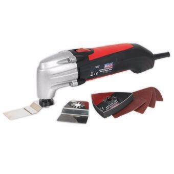 (Pre-order) Sealey Sealey Oscillating Multi-Tool 180W/230V Model: SMT180 - 2