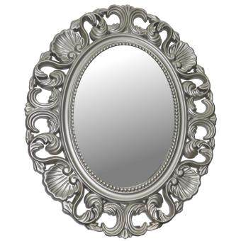 Premo Decor Mirror- Oval