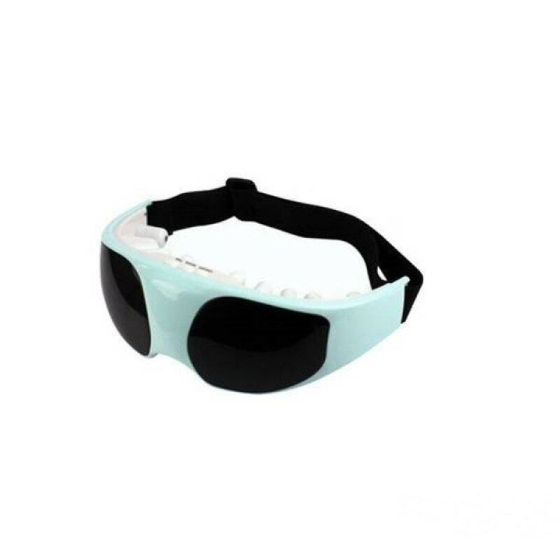 Professional Eye Care Relaxation Massager Instrument (Intl)