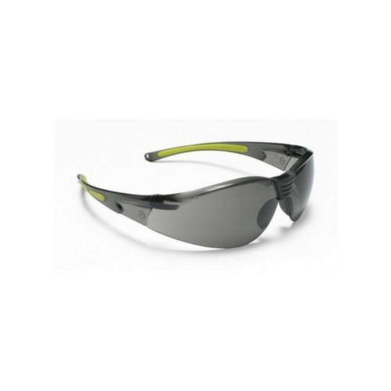 Proguad Razor 2 Safety Eyewear Smoke