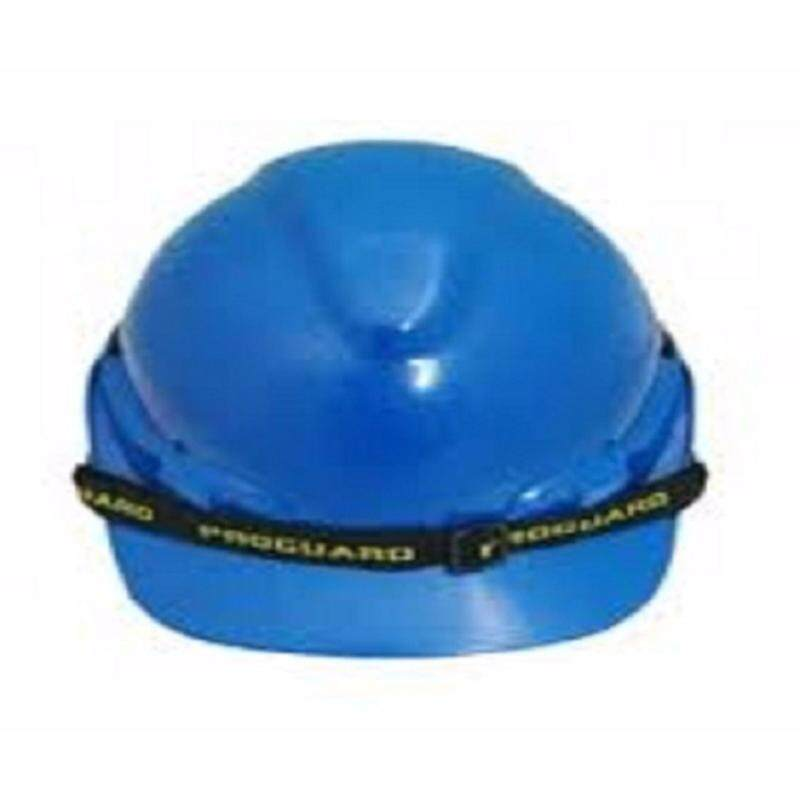 Buy Proguard Safety Helmet (Blue) for industrial / construction sites Malaysia