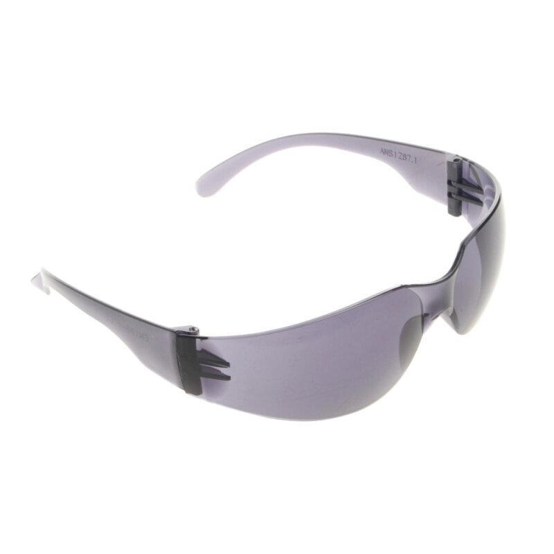Buy Protective Safety Glasses Eye Protection Goggles Eyewear Dental Lab Work PC Lens Malaysia