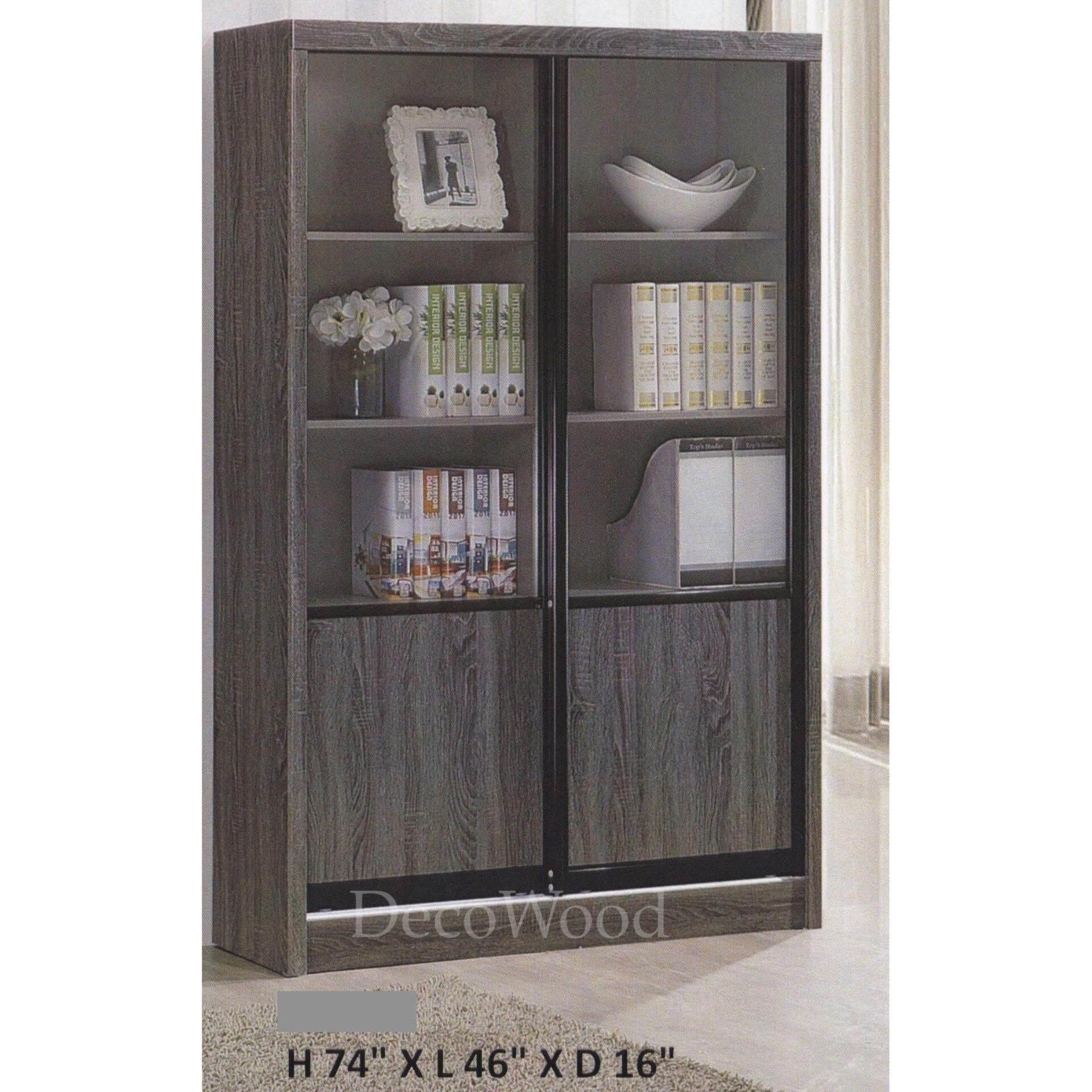 display gb glass homestyle torino oak cabinet door