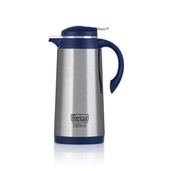 Relax D4160 Thermos Flask (Blue)