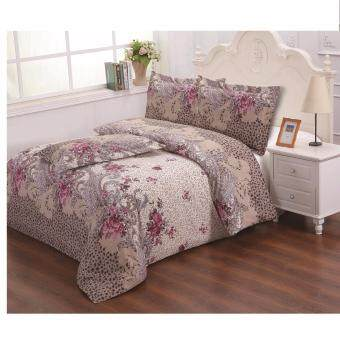 Remy Mayfair Comforter Set- Leopard