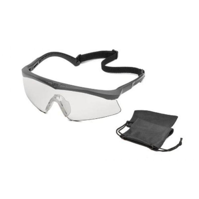 Revision Military Sawfly Basic Clear, - Black