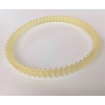 Rubber Belt For Mini Rotary Tumbler KT-6808 , KT-2000 And BK-0028 Jewellery Polishing Machine Jewellery Tools