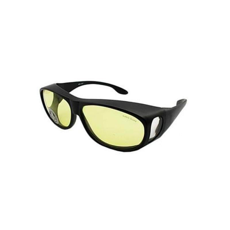 Safety Guard 58, Lime
