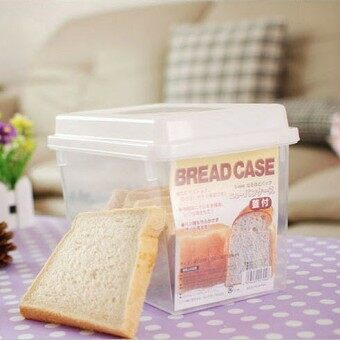 Harga Sanada lid sliced toast box fresh box