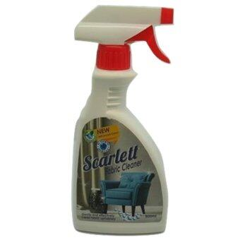 Harga Scarlett fabric Cleaner, Your Ideal Fabric Upholstery Cleaner 500ml